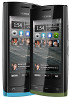 The Nokia 500 is Nokia's first 1GHz Symbian smartphone