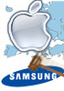 Dutch court finds Galaxy Ace, S, and S II infringing an Apple patent