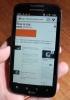 Motorola Atrix 2 a.k.a. Edison gets hands-on treatment