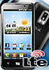 The first 4G HD smartphone, LG Optimus LTE, made official