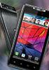 European Motorola RAZR officially announced, live shots inside