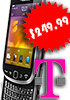 T-Mobile to get the Blackberry Torch 9810 on November 9