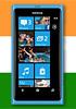 Nokia Lumia 800 and Lumia 710 launch in India
