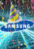 Samsung beats its 2010 record, sells 300 million phones in 2011