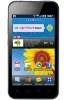 Gingerbread update for LG Optimus Black starts rolling out