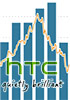HTC profits decrease as smartphone competition stiffens