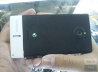 leaked shots of the SE Pepper