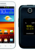 Sprint intros the Samsung M370 and a frost white Epic 4G Touch