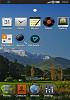 Tizen screenshots  leak, might debut on Samsung I9500
