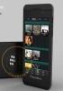 Upcoming BlackBerry London image leaks again