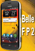 Nokia Belle FP2 appears in test results