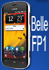 Nokia Belle FP1 update rolling out for the 701, 700 and 603