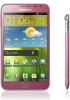 Pink Samsung Galaxy Note goes on sale in South Korea