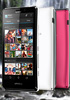Sony unveils new Xperia phones, Xperia T leads the charge