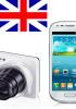 Samsung Galaxy Camera and Galaxy S III mini hit UK