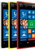 AT&T Lumia 920 stock almost depleted,  most colors sold out