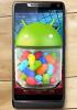 Jelly Bean update for Motorola RAZR i now seeding