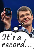 BlackBerry Z10 breaks BB sales records in the UK and Canada