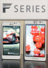 LG unveils LTE-enabled Optimus F5 and Optimus F7 droids