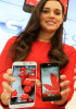 LG unveil Optimus G Pro, F5 and F7, second-gen L-series