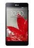 LG launches enhanced Optimus G in Europe