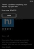 Windows Phone Store currently facing download issues