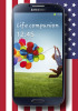 Samsung Galaxy S4 delayed in the US, blames high demand