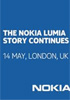 Nokia to hold a Lumia event on May 14, a new device on the way?