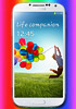 DisplayMate tests Galaxy S4 screen, gives it the thumbs up