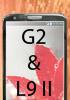 New photo of LG Optimus G2 and details on Optimus L9 II leak