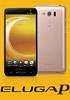 IP57-certified Panasonic Eluga P with 4.7