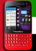 BlackBerry Q5 hits UAE tomorrow, costs $400