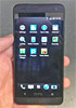 HTC One mini hands on photos leak, compare it to the One