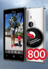 Nokia developing a Snapdragon 800 smartphone