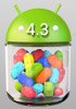 Android 4.3 unveiled with improved multi-user support