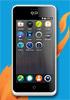 Geeksphone Peak+ with 1GB RAM goes on pre-order for €150