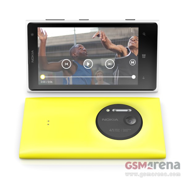 Nokia Lumia 1020 review: View from the top - GSMArena com tests