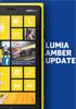 Nokia Amber update for the Lumia 920 and Lumia 820 leaks