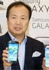 Samsung Galaxy Note sales pass the 38 million mark