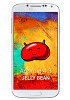 Android 4.3 for AT&T Samsung Galaxy smartphones leaks