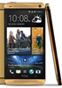 HTC unveils limited edition gold One, charges £2,750 for it