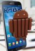 Samsung Galaxy S4 mini and Galaxy Mega to get Android 4.4