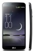 LG G Flex with curved OLED display goes official in Korea