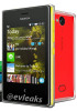 Nokia Asha 503 leaks in an official photo