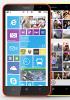 Nokia unveils Lumia 1320 - a mid-range phablet