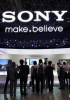 Sony aims to become third largest smartphone manufacturer