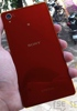 Red Sony Xperia Z1 spotted running KitKat