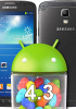 Android 4.3 now available on AT&T's Galaxy S4 Active