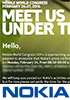 Nokia MWC 2014 event scheduled for February 24