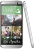 The all new HTC One leaks out wearing AT&T branding